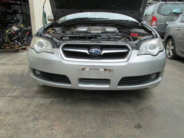 2005 SUBARU LIBERTY LOW KM | Dismantling Now | Penrith Auto Recyclers are dismantling major brand cars right now! We offer fully tested second hand, used car parts and genuine or aftermarket products for most of the major brands. (../../dc/gallery/010_10.jpg)