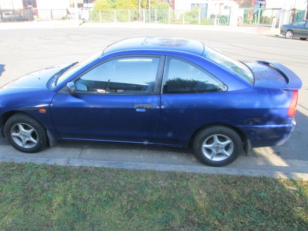 1999 LANCER COUPE MANUAL | Dismantling Now | Penrith Auto Recyclers are dismantling major brand cars right now! We offer fully tested second hand, used car parts and genuine or aftermarket products for most of the major brands. (../../dc/gallery/011_2.jpg)