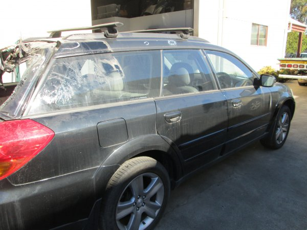 2005 SUBARU OUTBACK | Dismantling Now | Penrith Auto Recyclers are dismantling major brand cars right now! We offer fully tested second hand, used car parts and genuine or aftermarket products for most of the major brands. (../../dc/gallery/011_9.jpg)