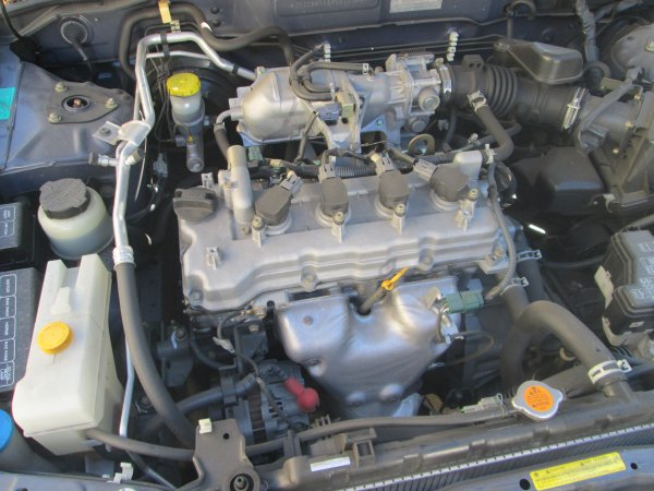 2005 NISSAN PULSAR 75000KMS | Dismantling Now | Penrith Auto Recyclers are dismantling major brand cars right now! We offer fully tested second hand, used car parts and genuine or aftermarket products for most of the major brands. (../../dc/gallery/012_3.jpg)