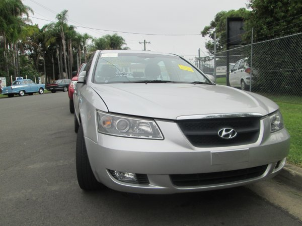 2006 HYUNDAI SONATA V6 LOW KMS | Dismantling Now | Penrith Auto Recyclers are dismantling major brand cars right now! We offer fully tested second hand, used car parts and genuine or aftermarket products for most of the major brands. (../../dc/gallery/012_5.jpg)
