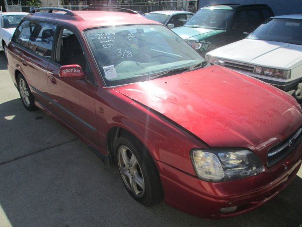 1999 SUBARU LIBERTY WAGON  | Dismantling Now | Penrith Auto Recyclers are dismantling major brand cars right now! We offer fully tested second hand, used car parts and genuine or aftermarket products for most of the major brands. (../../dc/gallery/013_2.jpg)