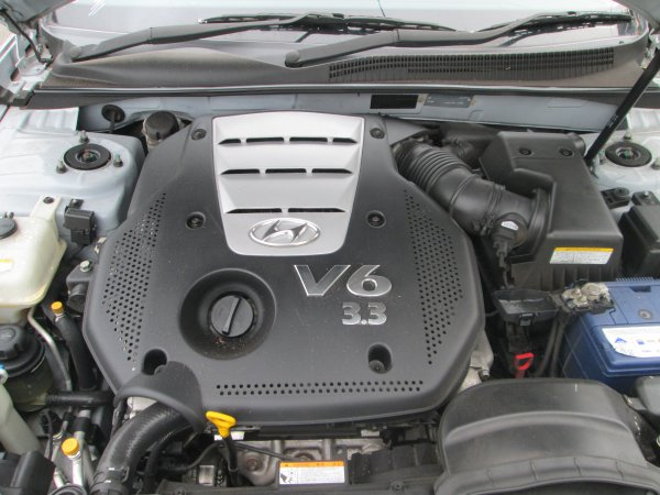 2006 HYUNDAI SONATA V6 LOW KMS | Dismantling Now | Penrith Auto Recyclers are dismantling major brand cars right now! We offer fully tested second hand, used car parts and genuine or aftermarket products for most of the major brands. (../../dc/gallery/013_4.jpg)
