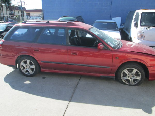 1999 SUBARU LIBERTY WAGON  | Dismantling Now | Penrith Auto Recyclers are dismantling major brand cars right now! We offer fully tested second hand, used car parts and genuine or aftermarket products for most of the major brands. (../../dc/gallery/014_2.jpg)