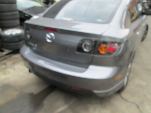 2006 MAZDA 3 SP23 LOW KM | Dismantling Now | Penrith Auto Recyclers are dismantling major brand cars right now! We offer fully tested second hand, used car parts and genuine or aftermarket products for most of the major brands. (../../dc/gallery/014_5.jpg)