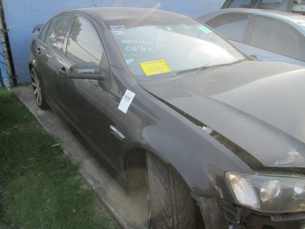 2007 VE COMMODORE SV6 | Dismantling Now | Penrith Auto Recyclers are dismantling major brand cars right now! We offer fully tested second hand, used car parts and genuine or aftermarket products for most of the major brands. (../../dc/gallery/015_2.jpg)