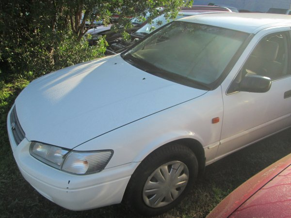 2002 TOYOTA CAMRY WAGON | Dismantling Now | Penrith Auto Recyclers are dismantling major brand cars right now! We offer fully tested second hand, used car parts and genuine or aftermarket products for most of the major brands. (../../dc/gallery/016_1.jpg)