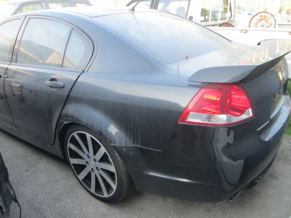 2007 VE COMMODORE SV6 | Dismantling Now | Penrith Auto Recyclers are dismantling major brand cars right now! We offer fully tested second hand, used car parts and genuine or aftermarket products for most of the major brands. (../../dc/gallery/016_3.jpg)