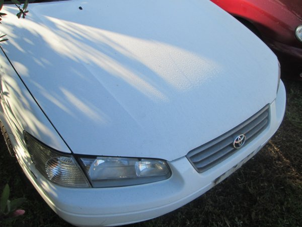 2002 TOYOTA CAMRY WAGON | Dismantling Now | Penrith Auto Recyclers are dismantling major brand cars right now! We offer fully tested second hand, used car parts and genuine or aftermarket products for most of the major brands. (../../dc/gallery/017_1.jpg)