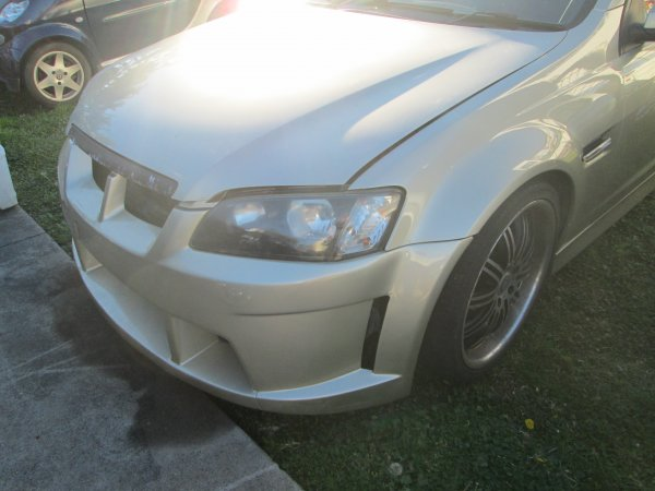 2006 HOLDEN VE COMMODORE  | Dismantling Now | Penrith Auto Recyclers are dismantling major brand cars right now! We offer fully tested second hand, used car parts and genuine or aftermarket products for most of the major brands. (../../dc/gallery/039.jpg)