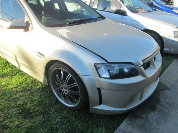 2006 HOLDEN VE COMMODORE  | Dismantling Now | Penrith Auto Recyclers are dismantling major brand cars right now! We offer fully tested second hand, used car parts and genuine or aftermarket products for most of the major brands. (../../dc/gallery/041.jpg)