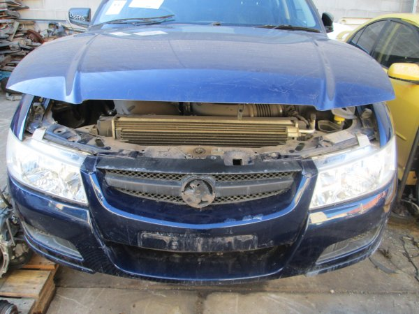 2005 HOLDEN COMMODORE VZ AUTO | Dismantling Now | Penrith Auto Recyclers are dismantling major brand cars right now! We offer fully tested second hand, used car parts and genuine or aftermarket products for most of the major brands. (../../dc/gallery/150716_001.jpg)