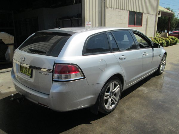 2008  HOLDEN COMMODORE WAGON | Dismantling Now | Penrith Auto Recyclers are dismantling major brand cars right now! We offer fully tested second hand, used car parts and genuine or aftermarket products for most of the major brands. (../../dc/gallery/18022019_008.jpg)