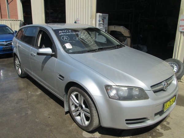2008  HOLDEN COMMODORE WAGON | Dismantling Now | Penrith Auto Recyclers are dismantling major brand cars right now! We offer fully tested second hand, used car parts and genuine or aftermarket products for most of the major brands. (../../dc/gallery/18022019_009.jpg)