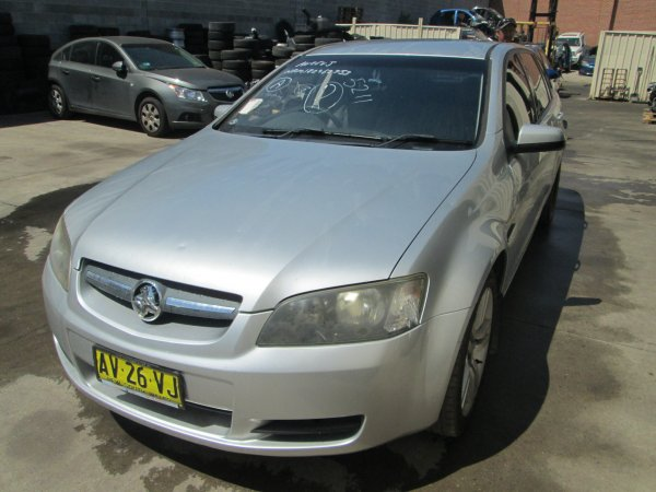 2008  HOLDEN COMMODORE WAGON | Dismantling Now | Penrith Auto Recyclers are dismantling major brand cars right now! We offer fully tested second hand, used car parts and genuine or aftermarket products for most of the major brands. (../../dc/gallery/18022019_010.jpg)