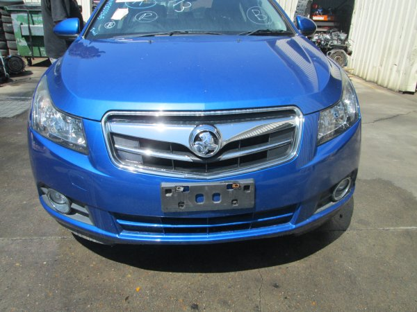 2010 HOLDEN CRUZE LOW KM | Dismantling Now | Penrith Auto Recyclers are dismantling major brand cars right now! We offer fully tested second hand, used car parts and genuine or aftermarket products for most of the major brands. (../../dc/gallery/18022019_013.jpg)