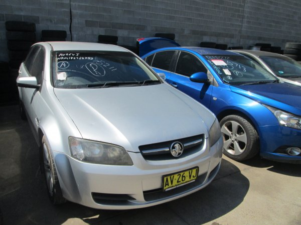 2008  HOLDEN COMMODORE WAGON | Dismantling Now | Penrith Auto Recyclers are dismantling major brand cars right now! We offer fully tested second hand, used car parts and genuine or aftermarket products for most of the major brands. (../../dc/gallery/18022019_015.jpg)