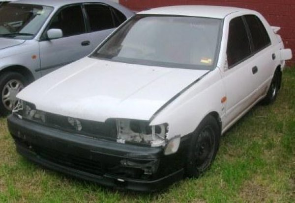 1994 NISSAN PULSAR 2.0L TWIN CAM | Dismantling Now | Penrith Auto Recyclers are dismantling major brand cars right now! We offer fully tested second hand, used car parts and genuine or aftermarket products for most of the major brands. (../../dc/gallery/A00002_A.jpg)