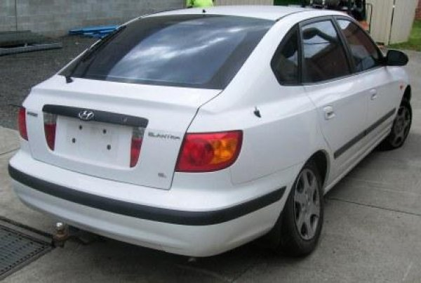 2001 ELANTRA HATCH | Dismantling Now | Penrith Auto Recyclers are dismantling major brand cars right now! We offer fully tested second hand, used car parts and genuine or aftermarket products for most of the major brands. (../../dc/gallery/A00016_B.jpg)