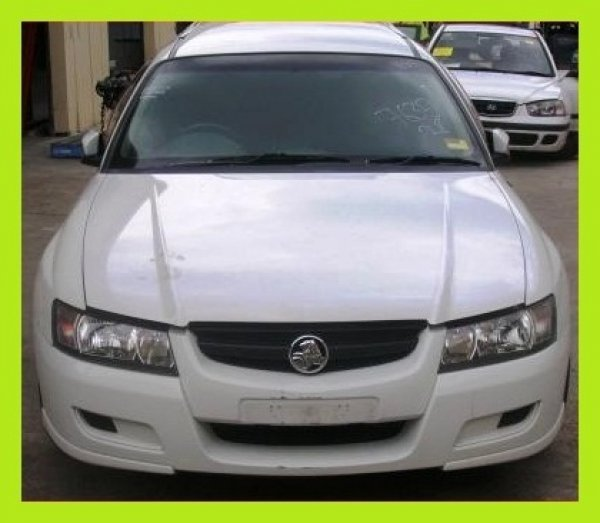 2003 VY COMMODORE BERLINA | Dismantling Now | Penrith Auto Recyclers are dismantling major brand cars right now! We offer fully tested second hand, used car parts and genuine or aftermarket products for most of the major brands. (../../dc/gallery/A00017_A.jpg)
