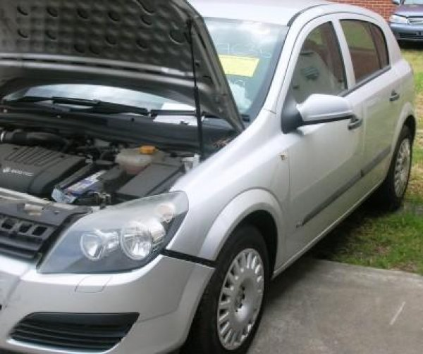 2006 AH ASTRA | Dismantling Now | Penrith Auto Recyclers are dismantling major brand cars right now! We offer fully tested second hand, used car parts and genuine or aftermarket products for most of the major brands. (../../dc/gallery/A00018_B.jpg)