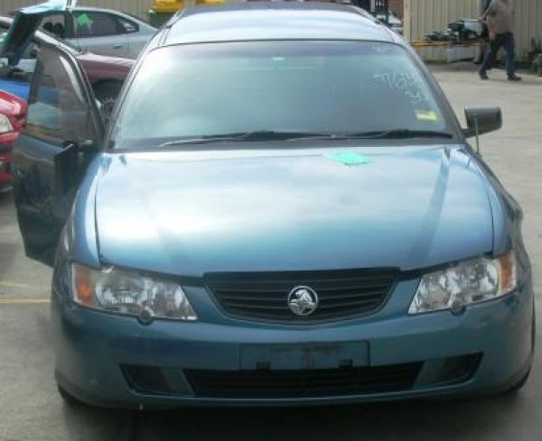 2004 SERIES 2 COMMODORE WAGON | Dismantling Now | Penrith Auto Recyclers are dismantling major brand cars right now! We offer fully tested second hand, used car parts and genuine or aftermarket products for most of the major brands. (../../dc/gallery/A00029_A.jpg)