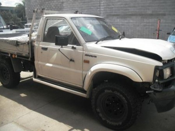 1998 BRAVO 4WD W/TRAY | Dismantling Now | Penrith Auto Recyclers are dismantling major brand cars right now! We offer fully tested second hand, used car parts and genuine or aftermarket products for most of the major brands. (../../dc/gallery/A00049_A.jpg)