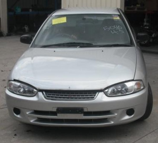 2002 LANCER COUPE | Dismantling Now | Penrith Auto Recyclers are dismantling major brand cars right now! We offer fully tested second hand, used car parts and genuine or aftermarket products for most of the major brands. (../../dc/gallery/A00051_A_2.jpg)