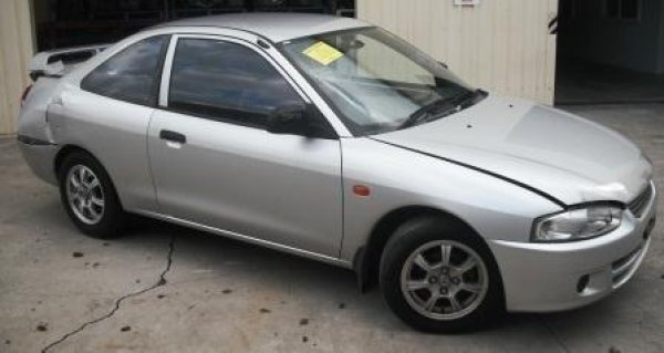 2002 LANCER COUPE | Dismantling Now | Penrith Auto Recyclers are dismantling major brand cars right now! We offer fully tested second hand, used car parts and genuine or aftermarket products for most of the major brands. (../../dc/gallery/A00051_C.jpg)