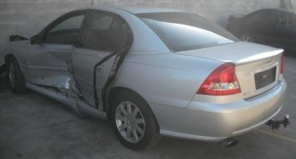 2003 VY COMMODORE BERLINA | Dismantling Now | Penrith Auto Recyclers are dismantling major brand cars right now! We offer fully tested second hand, used car parts and genuine or aftermarket products for most of the major brands. (../../dc/gallery/A00057_C.jpg)
