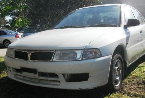 1999 MITSUBISHI LANCER SEDAN | Dismantling Now | Penrith Auto Recyclers are dismantling major brand cars right now! We offer fully tested second hand, used car parts and genuine or aftermarket products for most of the major brands. (../../dc/gallery/A00059_A.jpg)