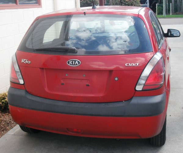 2006 KIA RIO MANUAL HATCH LOW KMS | Dismantling Now | Penrith Auto Recyclers are dismantling major brand cars right now! We offer fully tested second hand, used car parts and genuine or aftermarket products for most of the major brands. (../../dc/gallery/A00068_A.jpg)