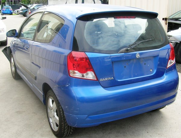 2006 TK BARINA LOW KMS | Dismantling Now | Penrith Auto Recyclers are dismantling major brand cars right now! We offer fully tested second hand, used car parts and genuine or aftermarket products for most of the major brands. (../../dc/gallery/A00080_C.jpg)