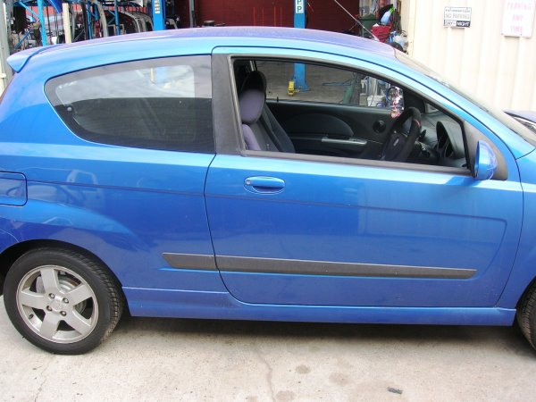2006 TK BARINA LOW KMS | Dismantling Now | Penrith Auto Recyclers are dismantling major brand cars right now! We offer fully tested second hand, used car parts and genuine or aftermarket products for most of the major brands. (../../dc/gallery/A00080_E.jpg)