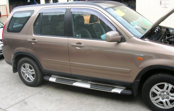 HONDA CRV SPORTS 2005 | Dismantling Now | Penrith Auto Recyclers are dismantling major brand cars right now! We offer fully tested second hand, used car parts and genuine or aftermarket products for most of the major brands. (../../dc/gallery/A00096_B.jpg)