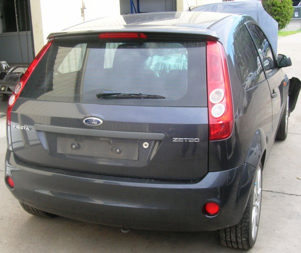 2006 FORD FIESTA | Dismantling Now | Penrith Auto Recyclers are dismantling major brand cars right now! We offer fully tested second hand, used car parts and genuine or aftermarket products for most of the major brands. (../../dc/gallery/A00106_A.jpg)