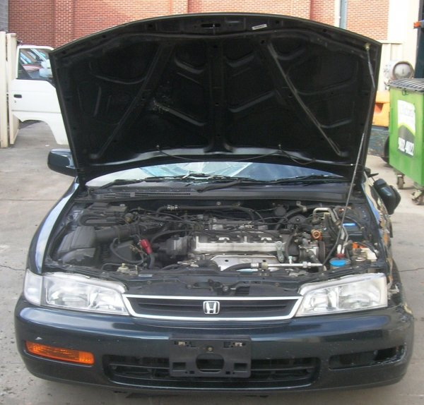 1996 HONDA ACCORD | Dismantling Now | Penrith Auto Recyclers are dismantling major brand cars right now! We offer fully tested second hand, used car parts and genuine or aftermarket products for most of the major brands. (../../dc/gallery/A00112_A.jpg)