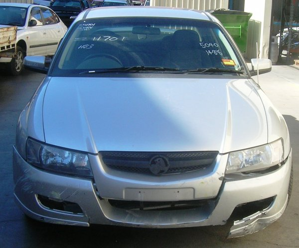 2005 VZ COMMODORE | Dismantling Now | Penrith Auto Recyclers are dismantling major brand cars right now! We offer fully tested second hand, used car parts and genuine or aftermarket products for most of the major brands. (../../dc/gallery/A00119_A.jpg)
