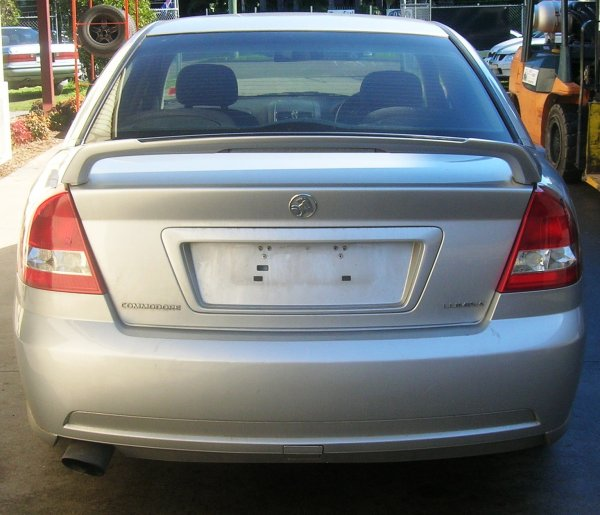2005 VZ COMMODORE | Dismantling Now | Penrith Auto Recyclers are dismantling major brand cars right now! We offer fully tested second hand, used car parts and genuine or aftermarket products for most of the major brands. (../../dc/gallery/A00119_B.jpg)