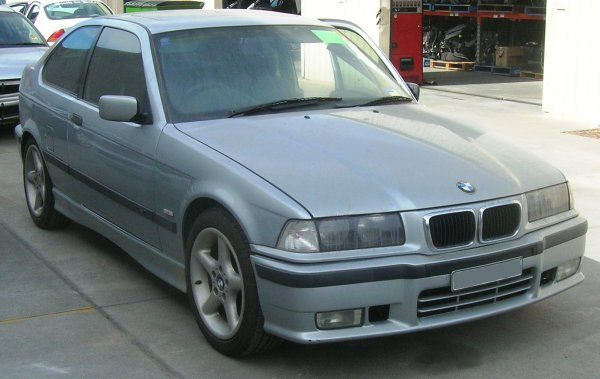 1998 BMW 318 TI  2 DOOR COUPE | Dismantling Now | Penrith Auto Recyclers are dismantling major brand cars right now! We offer fully tested second hand, used car parts and genuine or aftermarket products for most of the major brands. (../../dc/gallery/A00132_A.jpg)