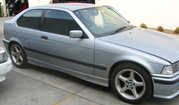 1998 BMW 318 TI  2 DOOR COUPE | Dismantling Now | Penrith Auto Recyclers are dismantling major brand cars right now! We offer fully tested second hand, used car parts and genuine or aftermarket products for most of the major brands. (../../dc/gallery/A00132_C_1.jpg)