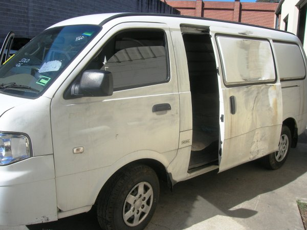 2005 KIA PREGIO VAN LOW KMS | Dismantling Now | Penrith Auto Recyclers are dismantling major brand cars right now! We offer fully tested second hand, used car parts and genuine or aftermarket products for most of the major brands. (../../dc/gallery/A00144_B.jpg)