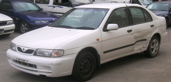 1999 NISSAN PULSAR SEDAN | Dismantling Now | Penrith Auto Recyclers are dismantling major brand cars right now! We offer fully tested second hand, used car parts and genuine or aftermarket products for most of the major brands. (../../dc/gallery/A00152_C.jpg)