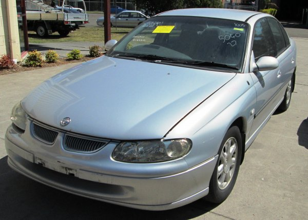 2000 COMMODORE VT LOW KMS | Dismantling Now | Penrith Auto Recyclers are dismantling major brand cars right now! We offer fully tested second hand, used car parts and genuine or aftermarket products for most of the major brands. (../../dc/gallery/A00162_C.jpg)
