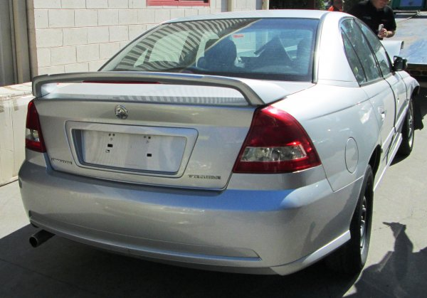 2005 VZ COMMODORE 90,000 KMS | Dismantling Now | Penrith Auto Recyclers are dismantling major brand cars right now! We offer fully tested second hand, used car parts and genuine or aftermarket products for most of the major brands. (../../dc/gallery/A00164_A.jpg)