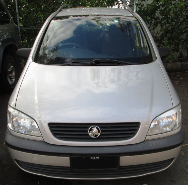 2002 HOLDEN ZAFIRA | Dismantling Now | Penrith Auto Recyclers are dismantling major brand cars right now! We offer fully tested second hand, used car parts and genuine or aftermarket products for most of the major brands. (../../dc/gallery/A00226_A.jpg)