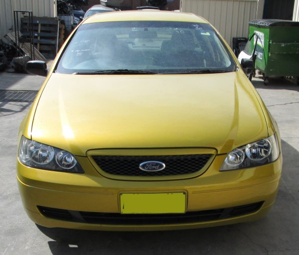 2004 BA FALCON LOW KMS | Dismantling Now | Penrith Auto Recyclers are dismantling major brand cars right now! We offer fully tested second hand, used car parts and genuine or aftermarket products for most of the major brands. (../../dc/gallery/A00244_A.jpg)
