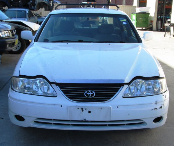 2005 TOYOTA AVALON | Dismantling Now | Penrith Auto Recyclers are dismantling major brand cars right now! We offer fully tested second hand, used car parts and genuine or aftermarket products for most of the major brands. (../../dc/gallery/A00257_A.jpg)