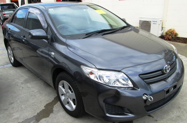 2008 COROLLA SEDAN LOW KMS 70,000 | Dismantling Now | Penrith Auto Recyclers are dismantling major brand cars right now! We offer fully tested second hand, used car parts and genuine or aftermarket products for most of the major brands. (../../dc/gallery/A00272_B.jpg)