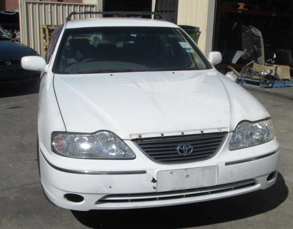 2003 TOYOTA AVALON | Dismantling Now | Penrith Auto Recyclers are dismantling major brand cars right now! We offer fully tested second hand, used car parts and genuine or aftermarket products for most of the major brands. (../../dc/gallery/A00299_A.jpg)